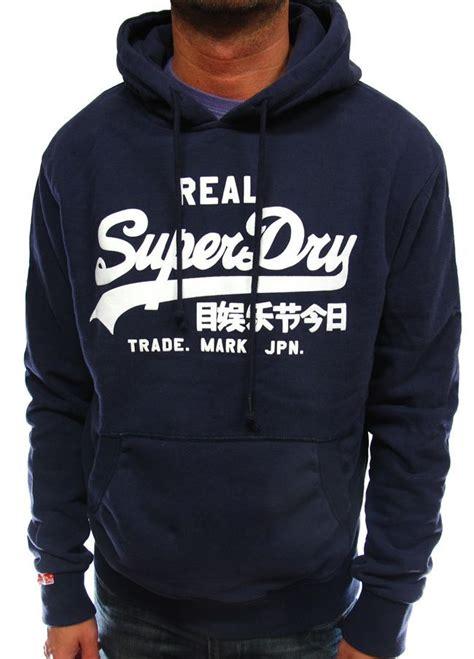 Sweater Eiger Hoody sweaters superdry