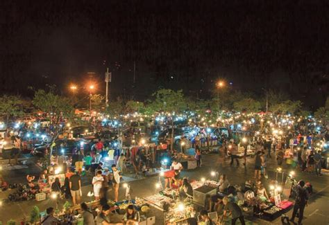 Chatuchak Market Home Decor by Bangkok S 7 Coolest Night Markets Bk Magazine Online