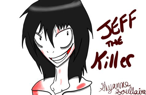 paint tool sai jeff the killer jeff the killer on paint tool sai by hidandemon on deviantart