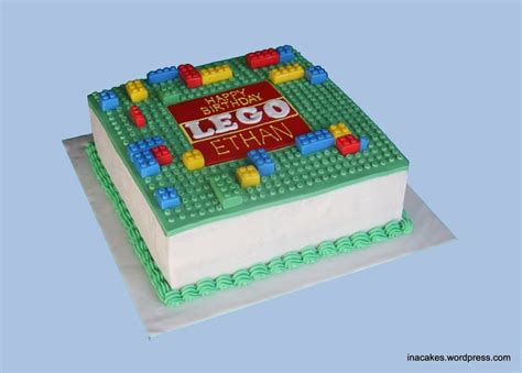 happy birthday lego design 11 best lego cakes images on pinterest birthdays lego