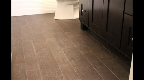 Would Porcelain Tile That Looks Like Wood Make A Countertop Kitchen Installing Tile That Looks Like Hardwood
