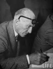 Colonial House Plans le corbusier the father of international style design