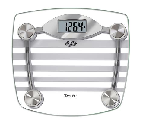 taylor bathroom scale manual biggest loser taylor scale manual