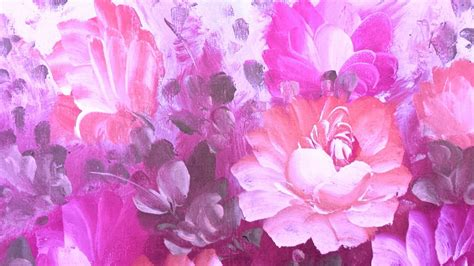 Red Roses Vase Free Stock Photo Painting Roses Flower Design Free