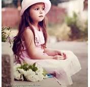 Cute Girls Little Girl Dp Innocent