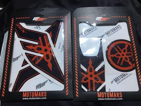 max   sticker set motosiklet yedek parca satista