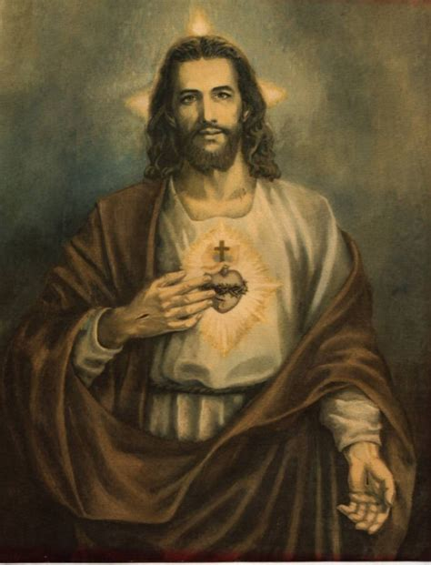imagenes de nuestro senor jesucristo con mensajes mensaje de nuestro se 241 or jesucristo granos de sal