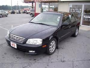 2002 Kia Optima For Sale Used 2002 Kia Optima Se V6 For Sale Stock 28655a
