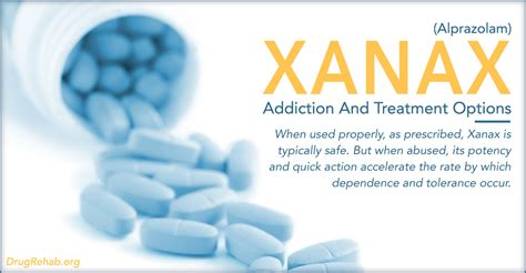 Detox Rehabs Xanax alprazolam xanax addiction and treatment options