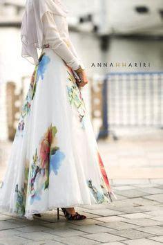 011 Baju Muslim Gamis Maxi Abaya Glamor fesyen baju kurung moden terkini 2016 2017 design by