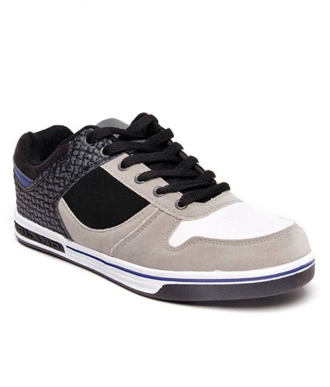 admiral sport shoes admiral cus ace white grey sports shoes price in