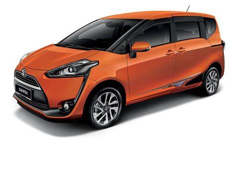 Toyota Sienta 1 5 G toyota sienta 1 5g carsifu