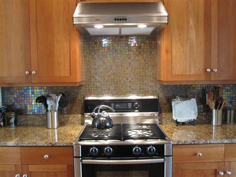 best backsplash kitchen glass tile backsplash pictures design ideas with