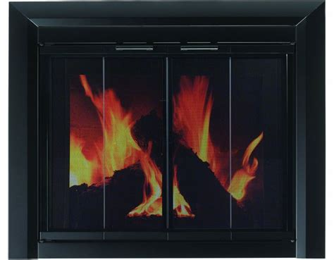 pleasant hearth glass fireplace door pleasant hearth fireplace doors check out the range of