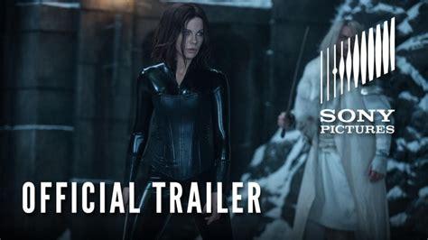 underworld film series trailer underworld blood wars official trailer hd phase9