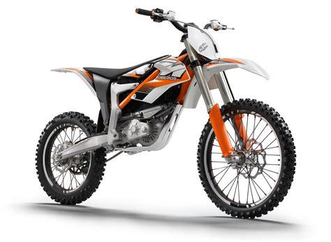 Ktm Motor Ktm Freeride E Oems Enter The Electric Motorcycle Fray