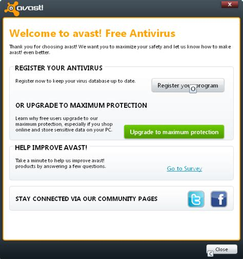 Antivirus Avast Original best free antivirus avast image search results