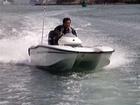 aksano boats aksano test run 001 youtube