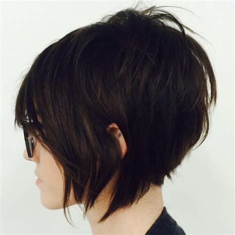 medium stacked haircuts behind ears 50 glamorous stacked bob hairstyles my new hairstyles