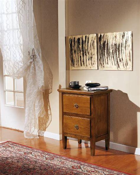 mobili e mobilifici a arte povera comodino m47