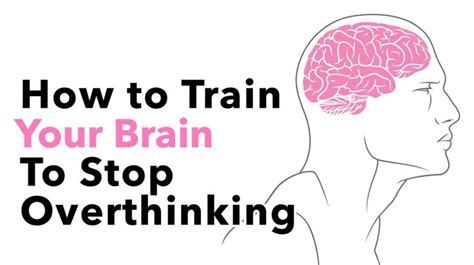 Ways To Stop Overthinking Everything by 1000 Images About Personal Growth Motivation On