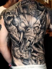 50 amazing dragon tattoos dragon tattoo designs for men
