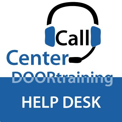 center help desk call center help desk door and consulting