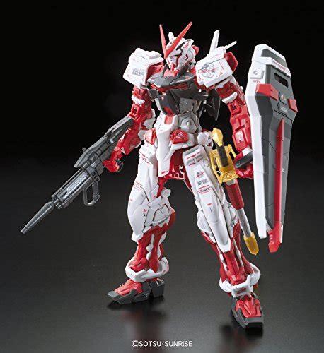 Rg Gundam Astray Frame Bandai bandai hobby 1 144 rg gundam astray frame figure import it all