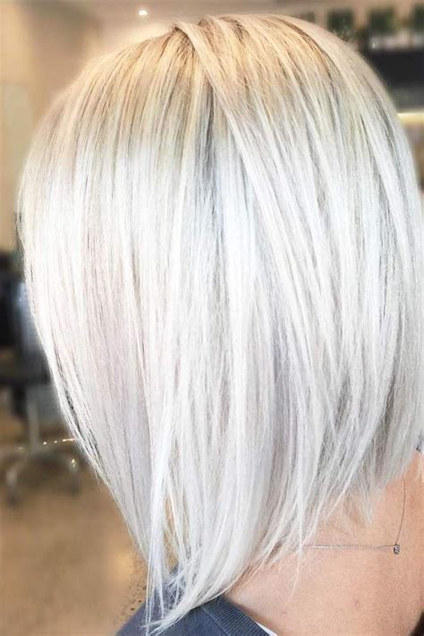 color of platinum 50 platinum hair shades and highlights for 2019