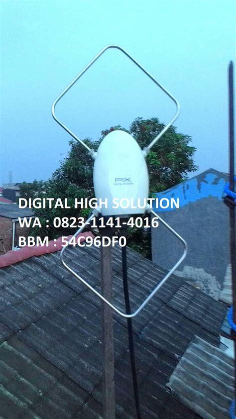 Px Digital Tv In Outdoor Antenna Hda 5000 jual antena digital tv in outdoor px hda 5000 garansi 1 tahun digital high solution i