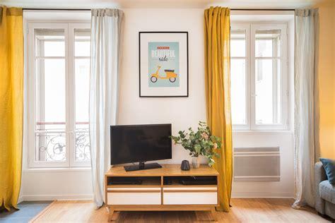 Rideaux Sejour by D 233 Co Rideaux Comment Embellir Une Pi 232 Ce Avec De Simples