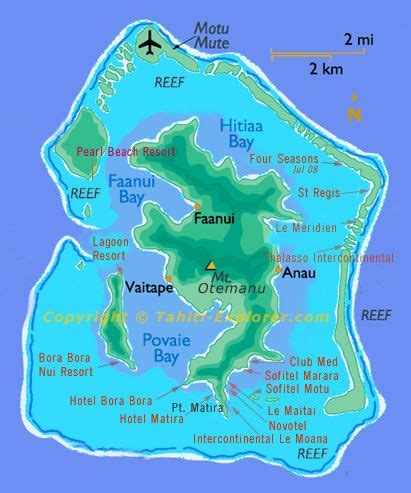 bora bora on map bora bora map of bor bora antique and historical maps