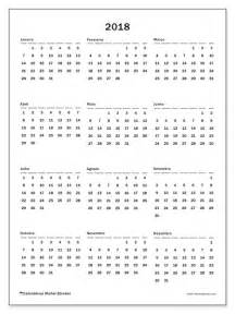 Calendario De 2018 Brasil Calend 225 Para Imprimir 2018 Ciriacus Brasil