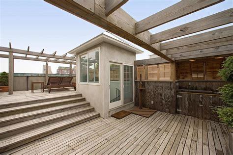 Two Bedroom Duplex actor stephen dorff lists chelsea penthouse loft with