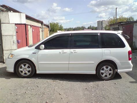 how it works cars 2001 mazda mpv electronic throttle control 2001 mazda mpv photos 2 0 gasoline ff automatic for sale