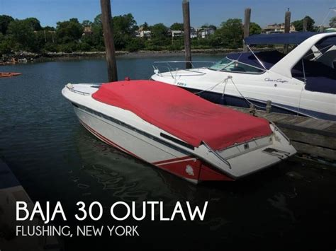 outlaw marine boats for sale baja outlaw boats for sale
