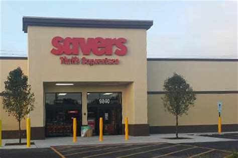thrift stores glenview il 60025 savers