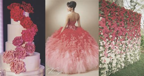 quinceanera themes for november 30 ombre quinceanera ideas worth trying quinceanera
