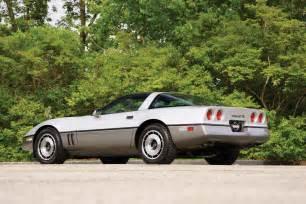 1984 Chevrolet Corvette Specs 1984 C4 Corvette Ultimate Guide Overview Specs Vin