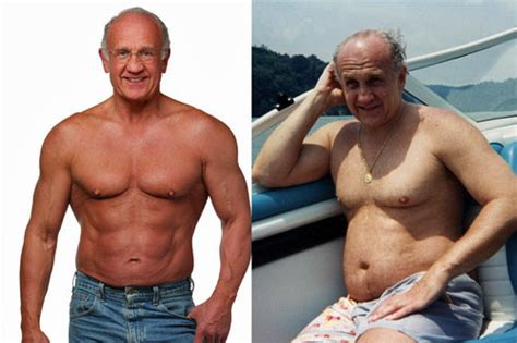 body hair loss in men over 50 top reasons to get fit over 50