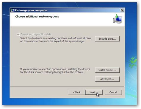 membuat dvd recovery windows 8 membuat recovery windows 7 program driver os bootable