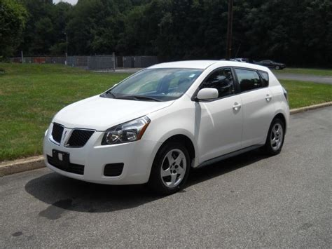 Pontiac Vibe 2010 by 2010 Pontiac Vibe The Most Shining Vehicle In Market