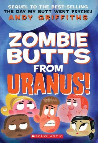 the days of my books from uranus by andy griffiths reviews