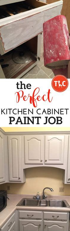 paint your own kitchen cabinets whether your style is rustic glam or chic and modern gray