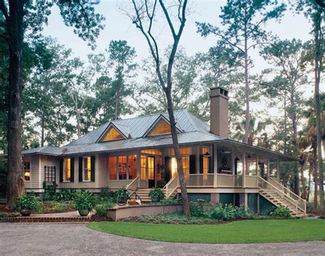 southern living lake house plans new tideland haven southern living house plans