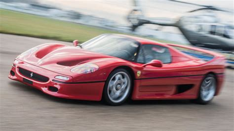 How Much Is A Ferrari F50 by Would You Pay 2 Million For A Ferrari F50 W Video