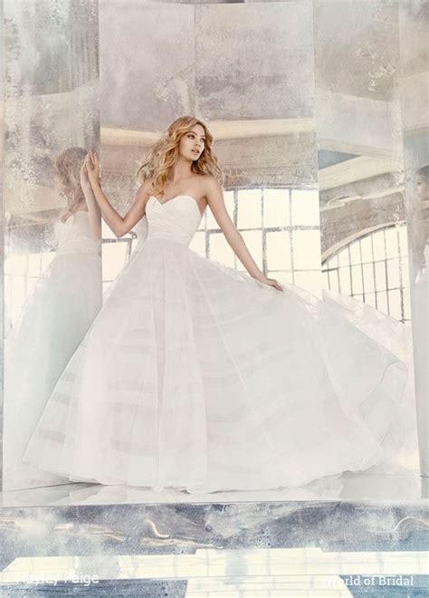 hayley paige wedding dresses 2016 hayley paige spring 2016 wedding dresses world of bridal