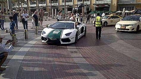 Lamborghini Car Dubai Why Lamborghini Aventador Car Because Dubai