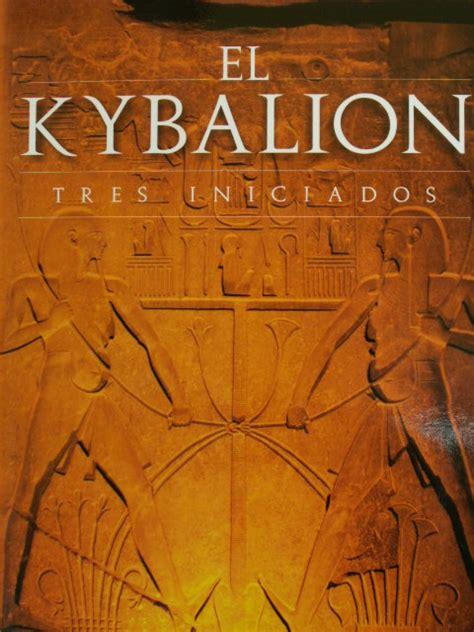libro kybalion el magia esoterismo magic esoterica magic esotericism el kybalion de hermes trimegisto