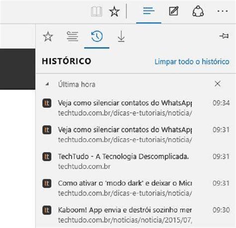 tutorial windows 10 como usar tutorial como usar o microsoft edge no windows 10